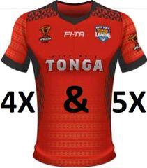 Mate Ma'a Tonga Jersey 2017