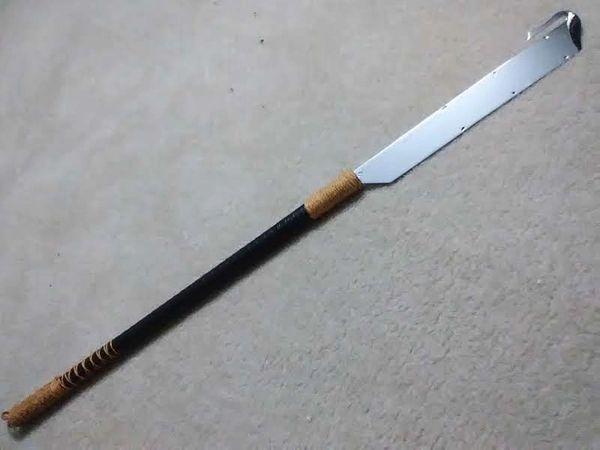 Nifo Oti - Fire Knife Stick
