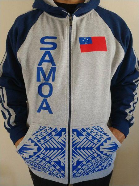 Hoodie Samoa
