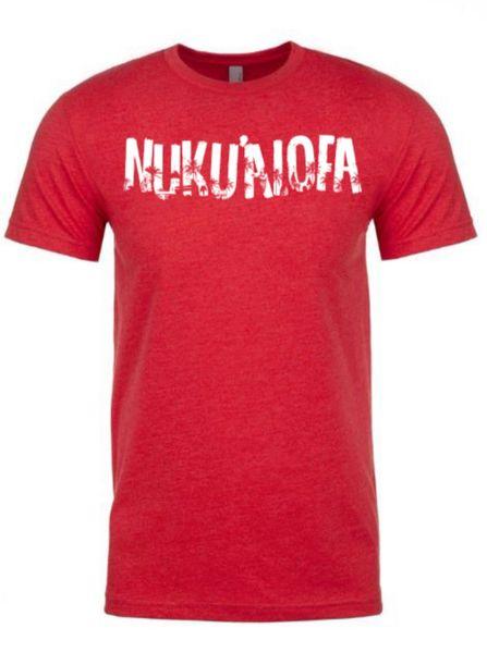 T-SHIRT NUKUALOFA (HOMETOWN collection) by DA NAI