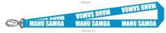 Lanyard Manu Samoa