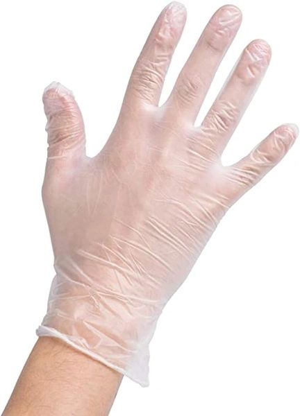 Disposable Gloves (Pair)