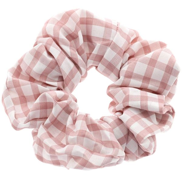 Hair Scrunchie Cloth with Rubber Band inner 120mm