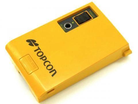 Topcon BT 10Q Battery Rebuild