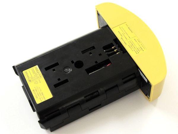 Topcon BT 45Q Battery Rebuild