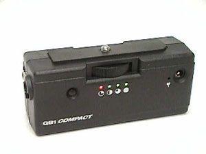 Quantum QB1 Compact Battery Rebuild