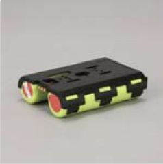 Topcon BT 63Q Battery Rebuild