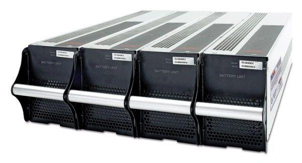 APC SYBT4 Module Battery Rebuild