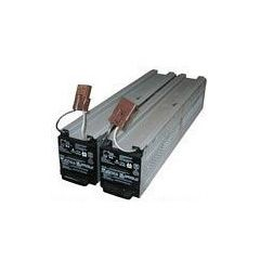 APC RBC 44 Module Battery Rebuild
