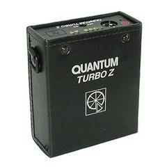 Quantum Turbo Z Battery Rebuild