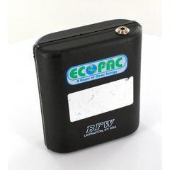 BFW EcoPac MID 9400 Battery Rebuild
