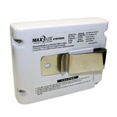MAXAIR System 2000 36 Battery Rebuild