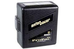Anton Bauer Pro Pac Series Battery Rebuild