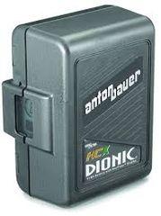Anton Bauer Dionic HCX Battery Rebuild