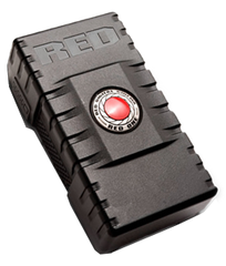 Red Brick Battery Rebuild