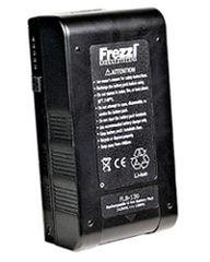 Frezzi FLB 130 Battery Rebuild