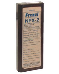 Frezzi NPX 2 Battery Rebuild