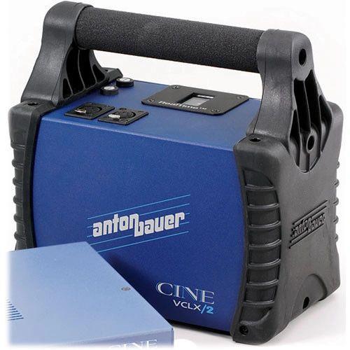 Anton Bauer Cine VCLX 2 Battery Rebuild