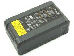 Sony BP M100 Battery Rebuild