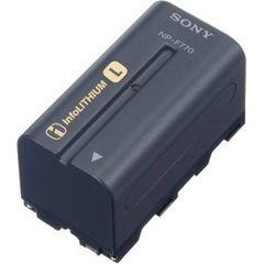 Sony NP F770 Battery Rebuild