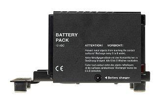 Broncolor Mobil A2R A2L SLA Battery Rebuild