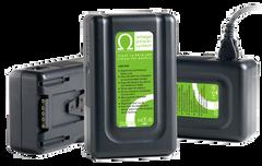 Omega Power System V140C Battery Rebuild