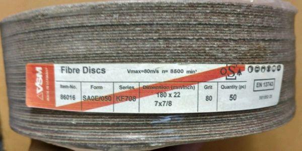 Fine Grade Pack of 2 36 Width 400 Grit 36 Width 75 Length VSM Abrasives Co. 75 Length VSM 142283 Abrasive Belt Cloth Backing Brown Aluminum Oxide