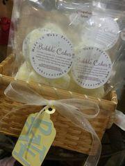 Bubble Cakes & Bars