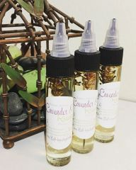 Rosemary Hair and Body Oil