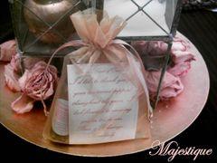 Mini Spa Set Gift Favors (Set of 12)