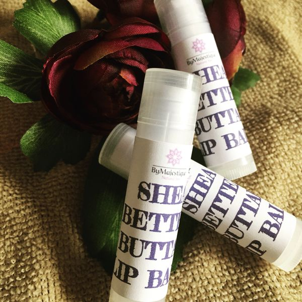 Shea Better Buttah Lip Balm