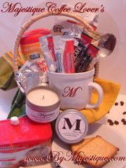 Coffee Amour! Gift Set