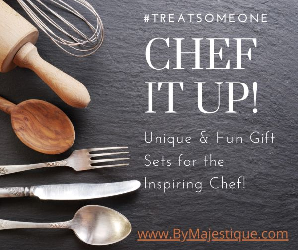 Chef it Up! Gift Set