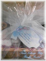 Sweet Nothing's Baby Bundle Gift Set