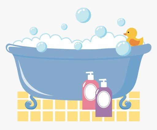 Easter Basket Bubblin' Bunny Bath Powder! (Limited Edition)