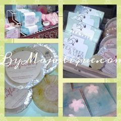 Soaps byMajestique