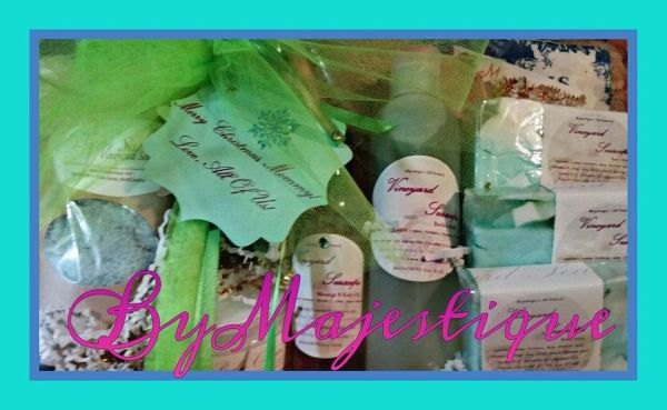 Classic Spa Baskets and Gift Sets
