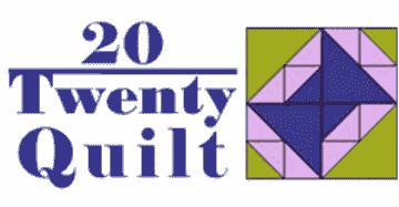 Join our 20 Twenty quilt along.  get free patterns and video tips.