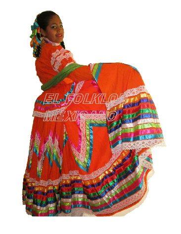 Jalisco Dress (Star)