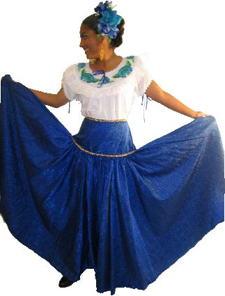Suchiapas Dress