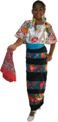 Acateca Guerrero Dress