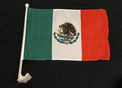 Banderas de Carro/ Car Flags