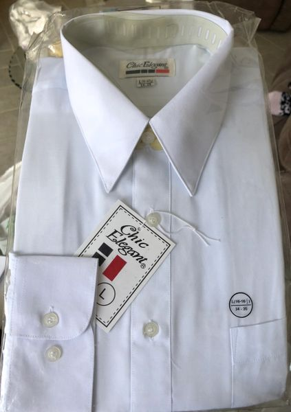 White Shirt/ Camisa Blanca 30% OFF!!!