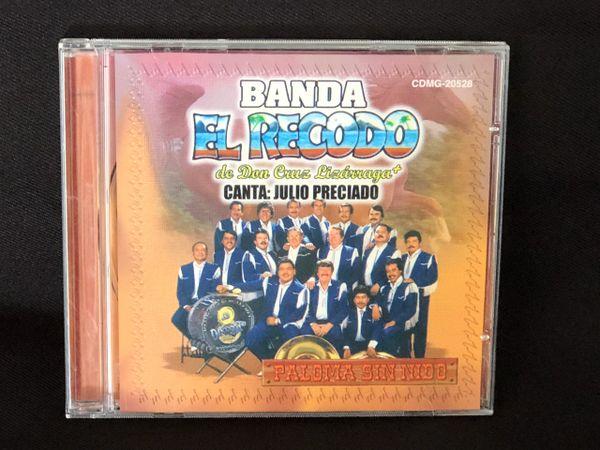 Paloma sin Nido CD