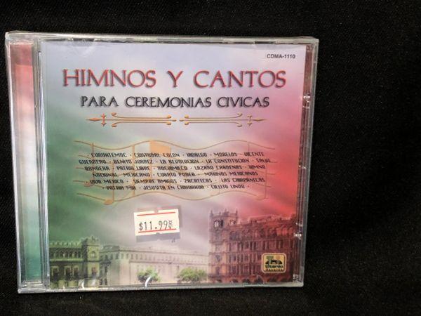 Himnos y Cantos