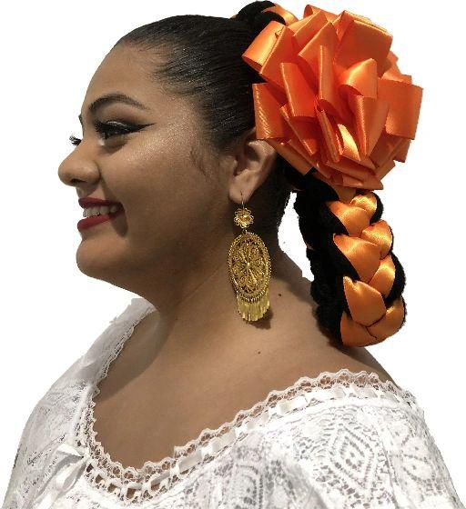 Jalisco 1 Trensa Hair Piece