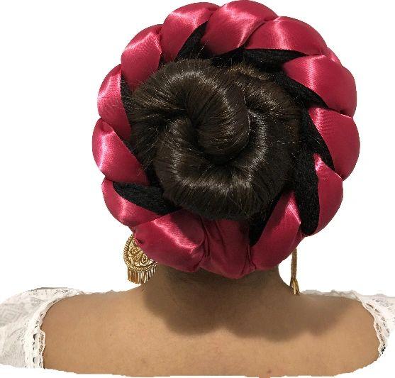 Norte Trensa Hair Piece