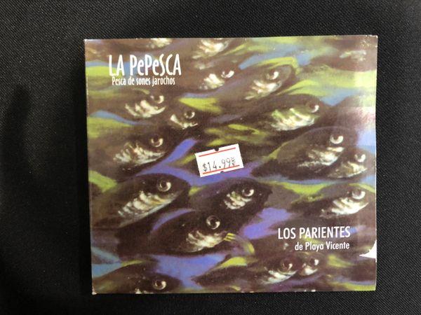 La Pepesca- Pesca de sones jarochos