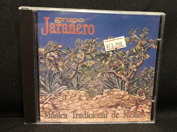Musica Tradicional de Mexico vol1