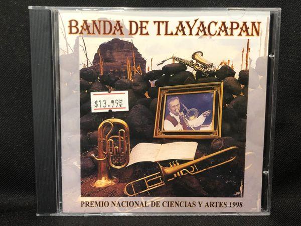 Banda de Tlayacapan